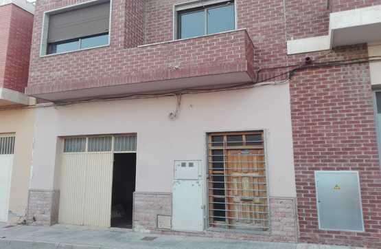 Casa en venta en Monforte del Cid, Alicante, Calle Isidro Pastor Casas, 97.800 €, 3 habitaciones, 2 baños, 220 m2