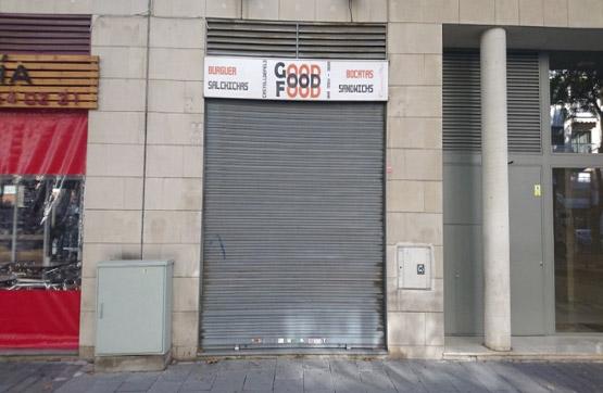 Local en venta en Castelldefels, Barcelona, Avenida de la Constitución, 319.200 €, 183 m2