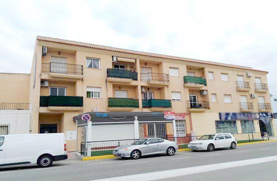 Piso en venta en Turre, Almería, Avenida de Almería, 51.450 €, 2 habitaciones, 1 baño, 68 m2