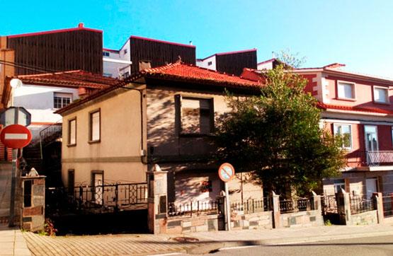 Suelo en venta en Moaña, Pontevedra, Calle Almirante Mendez Nuñez, 275.400 €, 88 m2