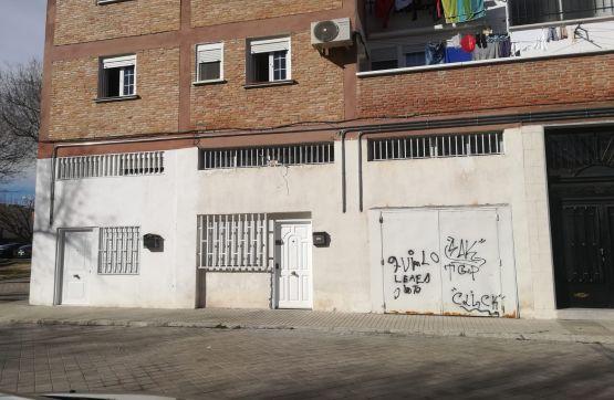 Local en venta en Madrid, Madrid, Calle Riojanos, 43.200 €, 19 m2