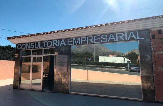 Local en venta en Benidorm, Alicante, Carretera V70- la Nucia, 64.100 €, 51 m2