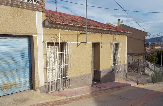 Casa en venta en Murcia, Murcia, Calle Cuesta Aliagas, 26.500 €, 2 habitaciones, 1 baño, 91 m2