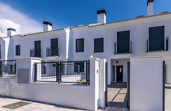Casa en venta en Fuengirola, Málaga, Calle Virgen del Carmen, 380.000 €, 1 baño, 206 m2