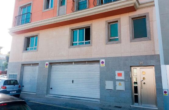 Parking en venta en Santa Lucía de Tirajana, Las Palmas, Calle Parque la Libertad, 6.000 €, 21 m2