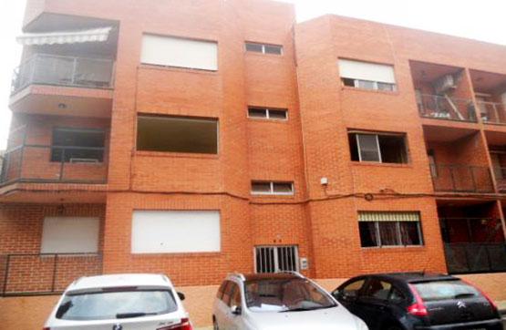 Piso en venta en San Javier, Murcia, Calle de la Cortes, 55.600 €, 3 habitaciones, 2 baños, 99 m2