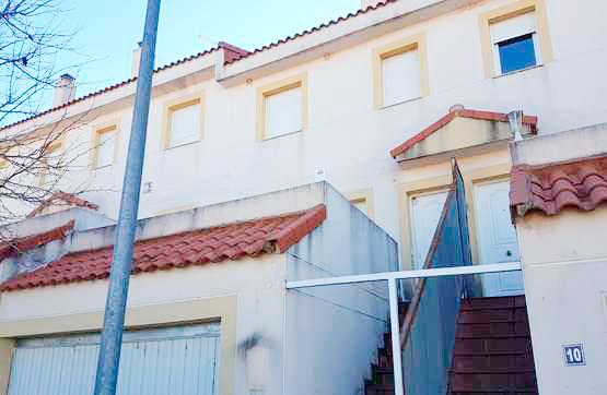 Casa en venta en Alcázar del Rey, Cuenca, Calle Alfonso Yunta, 78.000 €, 3 habitaciones, 2 baños, 147 m2