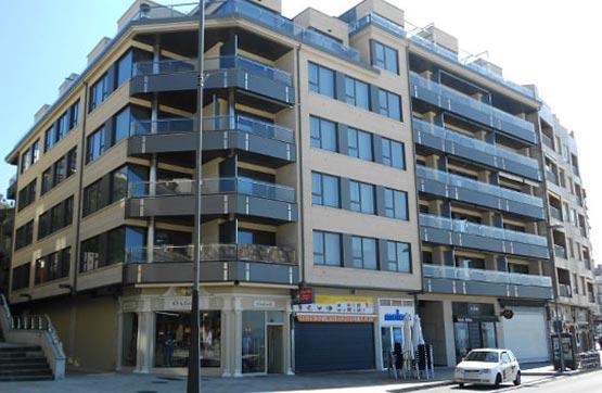 Piso en venta en Sanxenxo, Pontevedra, Paseo Playa de Silgar, 367.600 €, 2 habitaciones, 2 baños, 89 m2