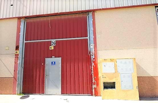 Industrial en venta en El Portal, Jerez de la Frontera, Cádiz, Calle Marruecos, 68.000 €, 190 m2