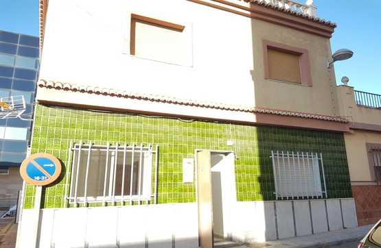 Casa en venta en Motril, Granada, Calle Islas Bahamas, 61.000 €, 1 habitación, 1 baño, 83 m2