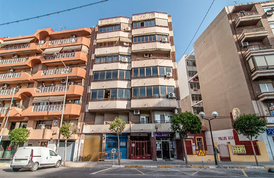 Local en venta en Carolinas Bajas, Alicante/alacant, Alicante, Avenida Padre Espla, 62.800 €, 92 m2