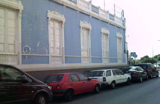 Oficina en venta en San Juan, la Palmas de Gran Canaria, Las Palmas, Paseo San Jose, 395.000 €, 542 m2