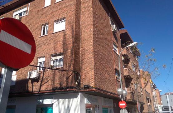 Piso en venta en Los Carriles, la Rozas de Madrid, Madrid, Avenida Constitucion, 155.000 €, 1 habitación, 1 baño, 58 m2