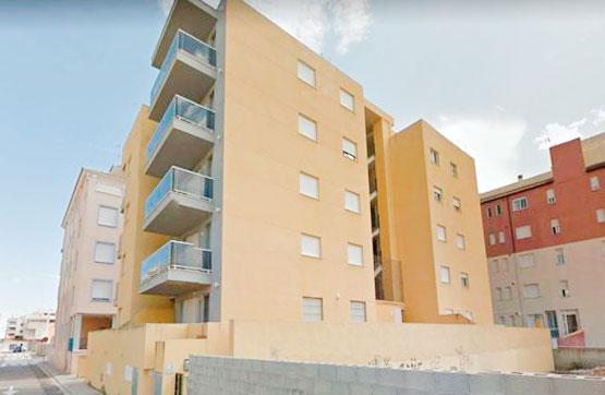 Piso en venta en El Grao, Moncofa, Castellón, Calle Almirall Gravina, 65.000 €, 2 habitaciones, 2 baños, 60 m2