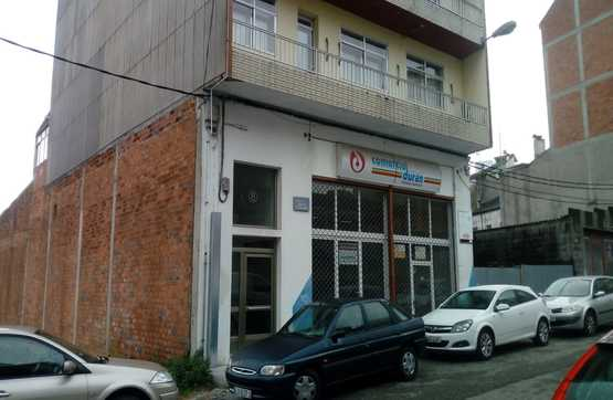 Local en venta en Lugo, Lugo, Calle Monte Cuadramon, 224.000 €, 808 m2
