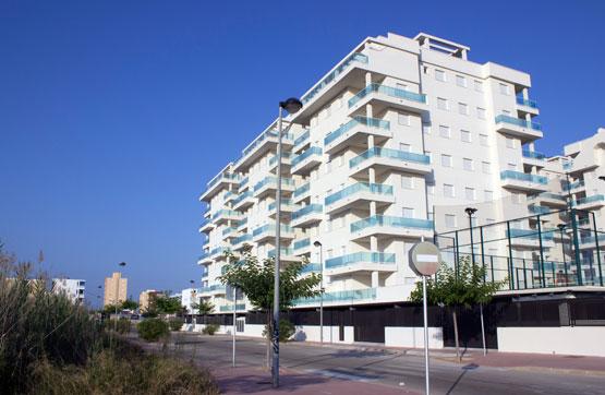 Piso en venta en Piles, Valencia, Avenida Mediterranea, 113.000 €, 1 baño, 77 m2