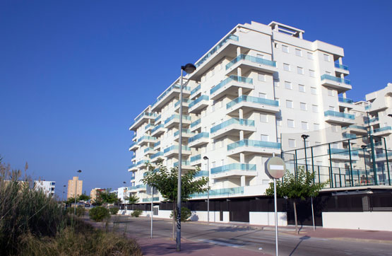 Piso en venta en Piles, Valencia, Avenida Mediterranea, 101.600 €, 1 baño, 68 m2