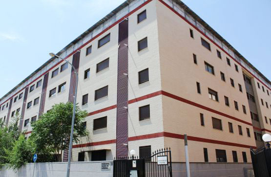 Piso en venta en Ocaña, Toledo, Calle Martires, 78.200 €, 2 habitaciones, 2 baños, 86 m2