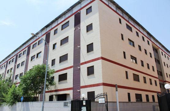 Piso en venta en Ocaña, Toledo, Calle Martires, 87.400 €, 3 habitaciones, 2 baños, 92 m2