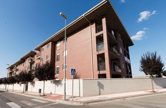 Piso en venta en Santo Domingo de la Calzada, La Rioja, Calle Rio Oja, 116.090 €, 3 habitaciones, 2 baños, 96 m2