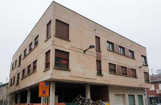 Parking en venta en Tomiño, Pontevedra, Calle Guarda, 5.800 €, 25 m2