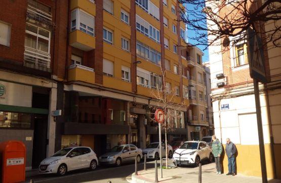 Piso en venta en Valladolid, Valladolid, Calle Italia, 162.200 €, 3 habitaciones, 1 baño, 83 m2