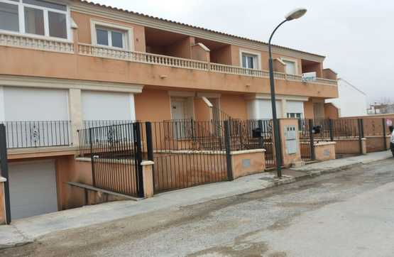 Casa en venta en Madrigueras, la Roda, Albacete, Calle El Santo, 77.100 €, 4 habitaciones, 3 baños, 222 m2