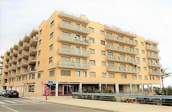 Parking en venta en Sant Carles de la Ràpita, Tarragona, Calle Sant Josep, 5.000 €, 27 m2
