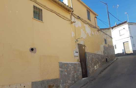 Casa en venta en Isso, Hellín, Albacete, Calle Cofradia de la Sangre, 10.020 €, 2 habitaciones, 1 baño, 97 m2