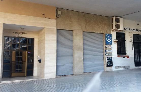 Local en venta en Guardamar del Segura, Alicante, Calle Puerta de Tripoli, 90.000 €, 97 m2