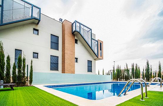 Piso en venta en Pedanía de Guadalupe, Murcia, Murcia, Avenida Futbolista Antonio Ruiz Cervilla, 170.000 €, 3 habitaciones, 2 baños, 99 m2