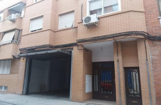 Local en venta en San Pablo, Albacete, Albacete, Calle Agustina de Aragon, 184.200 €, 584 m2