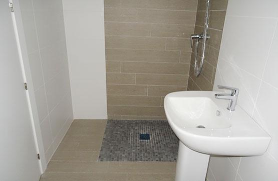 Piso en venta en Piso en Linares, Jaén, 120.000 €, 3 habitaciones, 2 baños, 118 m2, Garaje