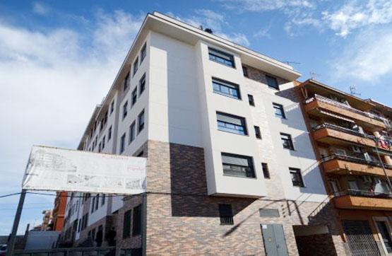 Piso en venta en Linares, Jaén, Calle Julio Burell, 140.000 €, 4 habitaciones, 2 baños, 124 m2