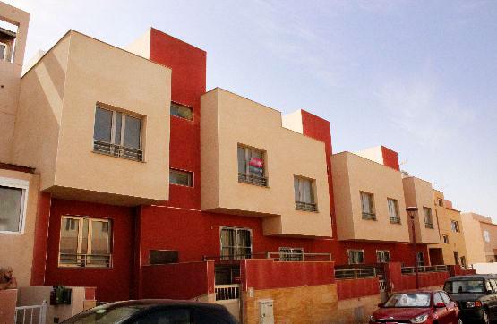 Piso en venta en Puerto del Rosario, Las Palmas, Calle Beethoven, 97.500 €, 2 habitaciones, 1 baño, 70 m2