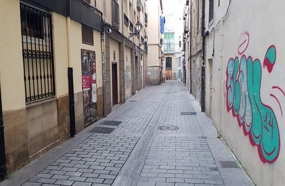 Local en venta en Logroño, La Rioja, Calle El Carmen, 160.100 €, 181 m2