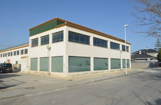 Local en venta en Almoradí, Alicante, Avenida San Luis, 83.400 €, 238 m2