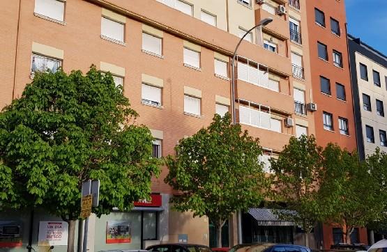 Piso en venta en Móstoles, Madrid, Calle Fernando Roncero, 155.000 €, 2 habitaciones, 1 baño, 75 m2