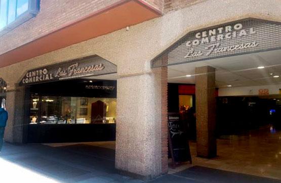 Local en venta en Valladolid, Valladolid, Calle Santiago, 90.400 €, 117 m2