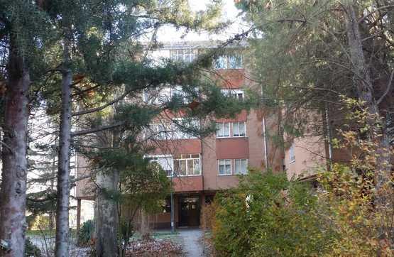 Piso en venta en Valladolid, Valladolid, Calle Ecuador, 64.000 €, 3 habitaciones, 1 baño, 89 m2