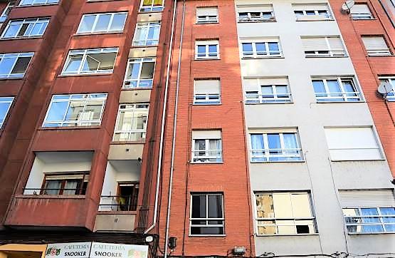 Piso en venta en Oviedo, Asturias, Calle Bermudez de Castro, 55.000 €, 3 habitaciones, 1 baño, 86 m2