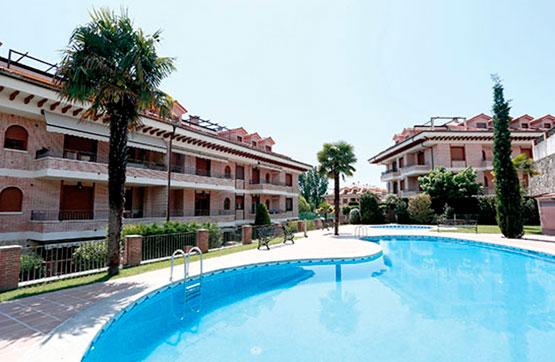 Piso en venta en Arenas de San Pedro, Ávila, Calle Juan Padros Rubio, 107.500 €, 3 habitaciones, 2 baños, 118 m2