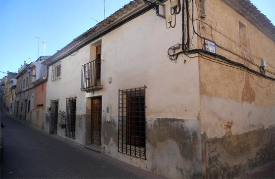 Casa en venta en Bullas, Murcia, Calle del Castillo, 49.500 €, 3 habitaciones, 1 baño, 261 m2