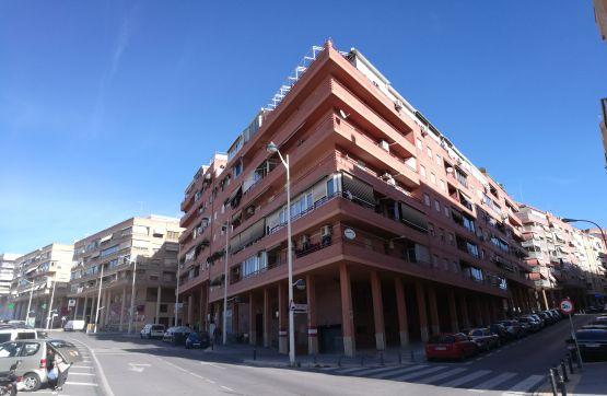 Piso en venta en Colonia Madrid - Foietes, Benidorm, Alicante, Avenida Foyetes, 182.000 €, 4 habitaciones, 2 baños, 160 m2