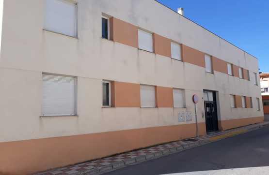 Piso en venta en Albolote, Granada, Calle Viñedos, 79.660 €, 2 habitaciones, 1 baño, 70 m2