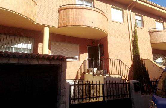 Casa en venta en Tarancón, Cuenca, Calle Santiago Gallego, 141.500 €, 4 habitaciones, 3 baños, 195 m2