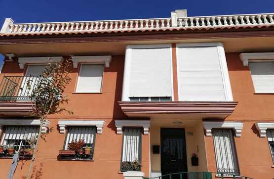 Piso en venta en Casa de Ors, Numancia de la Sagra, Toledo, Avenida Sagra, 51.800 €, 2 habitaciones, 1 baño, 47 m2