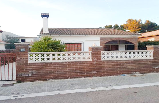 Casa en venta en Corral Nou, Torrelles de Foix, Barcelona, Camino Presseguer, 69.000 €, 3 habitaciones, 1 baño, 78 m2