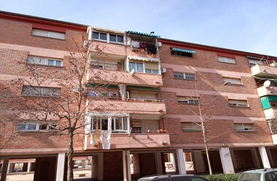 Piso en venta en Joc de la Bola, Lleida, Lleida, Barrio Pp Joan Carles, 37.000 €, 3 habitaciones, 1 baño, 75 m2