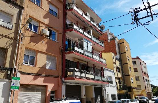 Piso en venta en Poblenou, Pineda de Mar, Barcelona, Calle Onze de Setembre, 94.200 €, 3 habitaciones, 1 baño, 88 m2